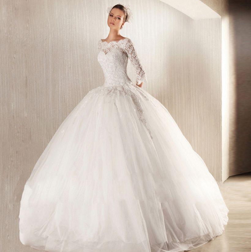 Robe de mariage a moins de 50 euros