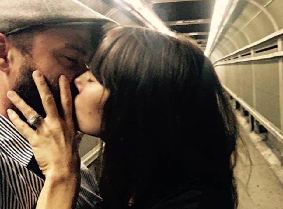 Justin Timberlake et Jessica Biel fêtent leurs 5 ans de mariage... Attention, préparez vos mouchoirs !