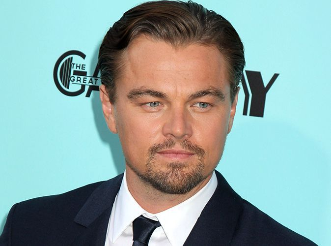 Leonardo dicaprio jean dujardin m 39 a pat for Dujardin dicaprio