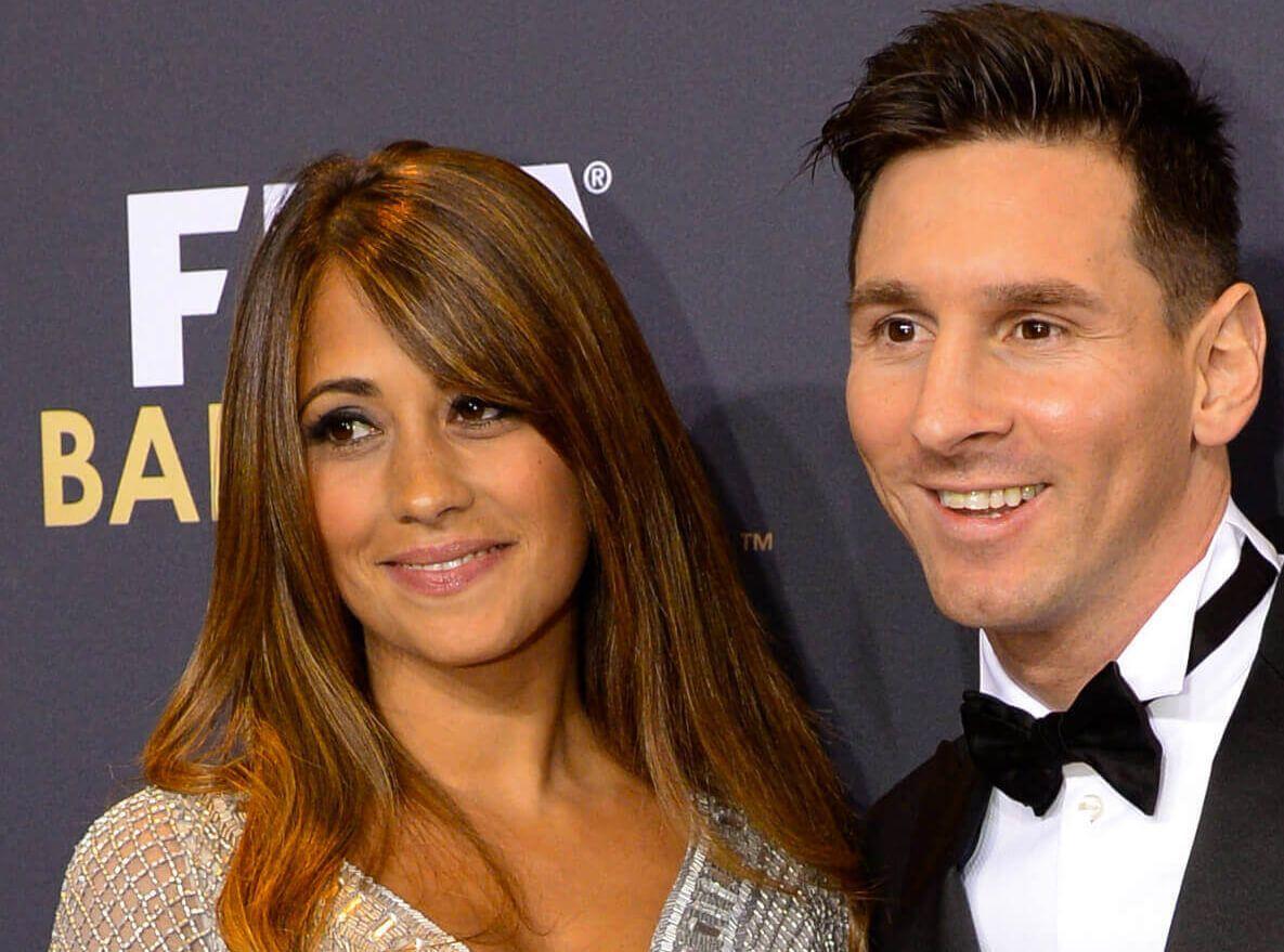 Lionel Messi  Comment se prépare son incroyable mariage ?