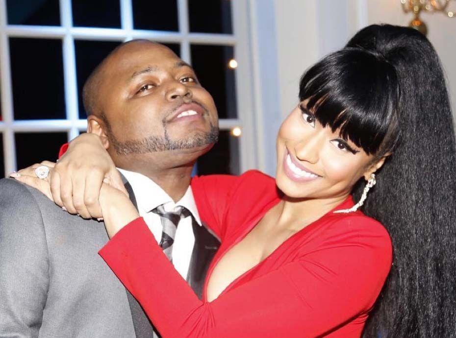 Nicki Minaj témoignera en faveur de son frère accusé de viol