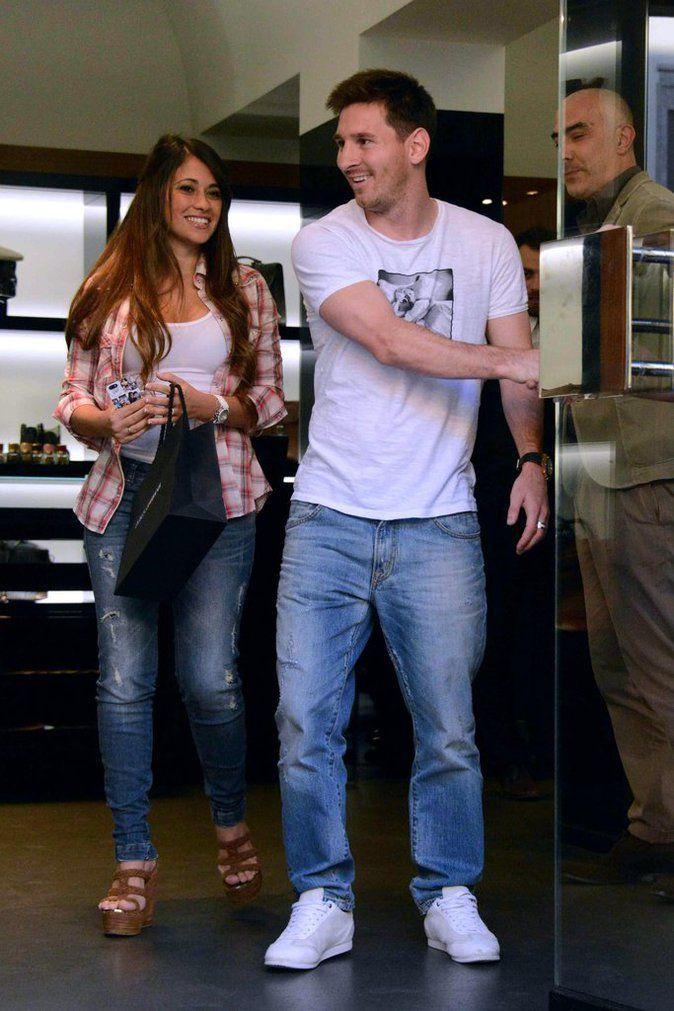 Photos  mariage de Lionel Messi  Shakira blacklistée on vous dit tout !