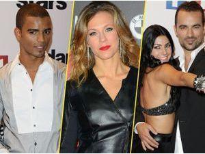 Lorie, Brahim Zaibat, Damien Sargue et Gérard Vives... Ils vont tous participer à la tournée Danse avec les stars !