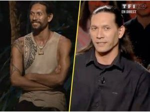 """Exclu Public : Koh Lanta 2011 : Teheiura : """"Je suis un petit peu déçu. C'est norma"""""""