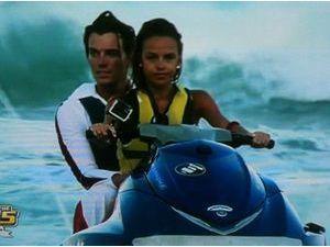 Les Anges de la Télé-Réalité 5 : Vanessa et Geoffrey se rapprochent dangereusement!