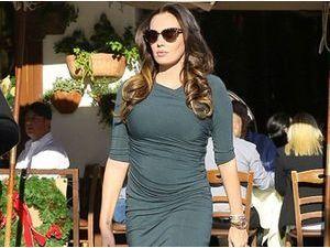 Tamara Ecclestone : une magnifique future maman qui s'assume dans un look 100% sexy !