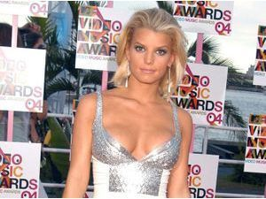 Beauté : Jessica Simpson : au top grâce à Weight Watchers !