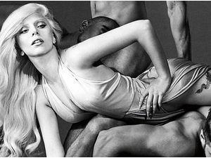Beauté : Lady Gaga : une beauté à en perdre la tête pour son dernier parfum Eau de Gaga !