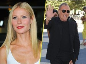 Gwyneth Paltrow x Michael Kors, une collaboration mode qui en jette !