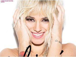 Alizée : elle annonce sa nouvelle tournée, le Blonde Tour !
