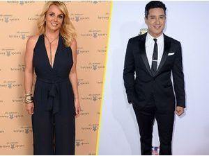 Britney Spears a couché avec Mario Lopez !