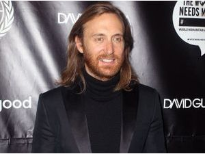 David Guetta : Blast off, son nouveau single en écoute !