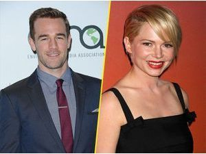 "James Van Der Beek : ""Michelle Williams a toujours été incroyablement intelligente"""