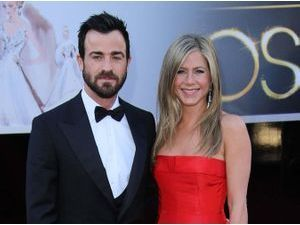 Jennifer Aniston : cocufiée par Justin Theroux !