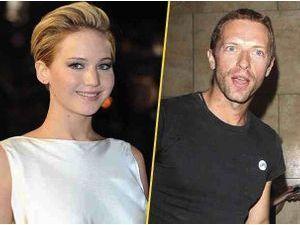 Jennifer Lawrence et Chris Martin : rencard romantique dans les vignobles de New York !