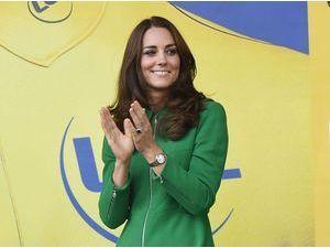 Kate Middleton : enceinte ? Ce n'est plus une rumeur pour les Anglais !