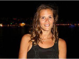 """Laure Manaudou : """"Quand j'ai perdu mon bébé, je l'ai mal vécu mais je n'ai pas fait de dépression""""..."""