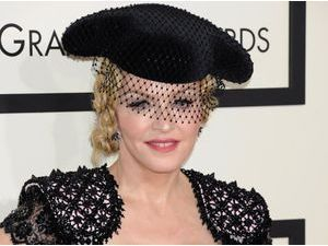 Madonna se livre sans concessions au micro d'Europe 1
