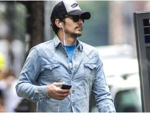 Photos : James Franco : craquant, même en mode incognito !