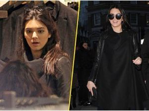Photos : Kendall Jenner : shopping, défilé, bain de foule, la nouvelle it-girl s'éclate à Londres !