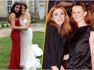Photos : les vraies copines et leurs secrets !