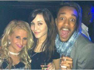 Photos : Morgane, Sabrina, Morgan (Secret Story 5 ) ... ils ont fêté l'anniversaire de Zelko et Zarko jusqu'au bout de la nuit !