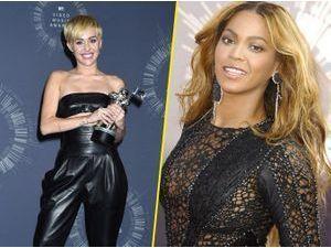 Photos : MTV VMA 2014 : Miley Cyrus, Katy Perry, Beyoncé... : revivez les moments forts de la soirée et découvrez le palmarès !