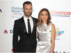 Photos : Natalie Portman et Benjamin Millepied : gala de charité à L.A. pour le célèbre duo discret !