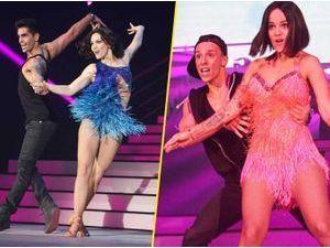 Photos : Nathalie Péchalat, Alizée... La troupe de la tournée Danse avec les stars se retrouve pour le premier show de l'année !