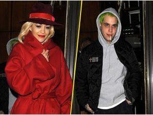 Rita Ora : c'est fini avec Ricky Hilfiger !