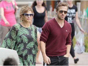 """Ryan Gosling et Eva Mendes : """"aux anges"""", les futurs parents ont hâte de pouponner !"""