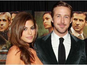 Ryan Gosling : Aux petits soins pour Eva Mendès !