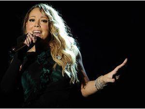 Découvrez le playback raté de Mariah Carey !