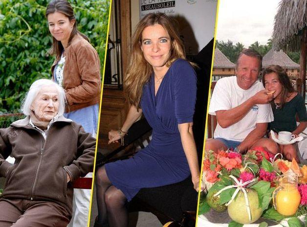 Photos  Samantha Rénier  5 choses à savoir sur Juliette Ferrière de  Famille d\u0027accueil !