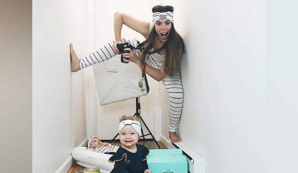 Buzz : Photos : Elle illustre les petits tracas des femmes enceintes et c'est à mourir de rire !