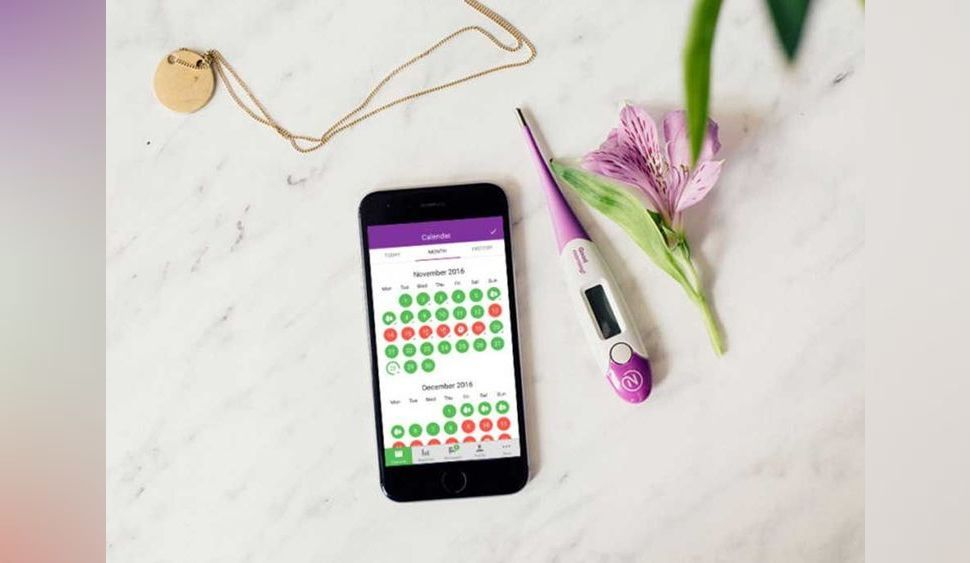 La nouvelle technologie contraceptive !
