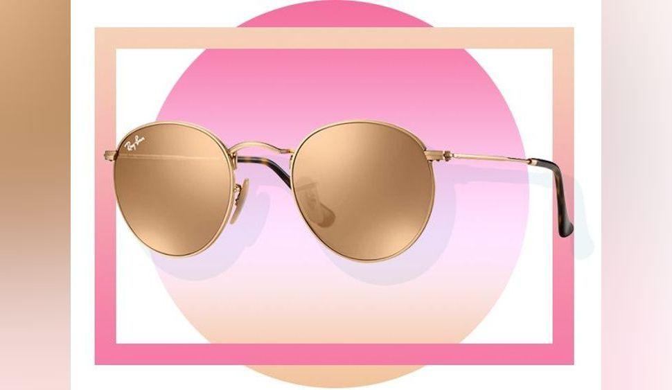 Wanted : Les round flat lenses Ray-Ban
