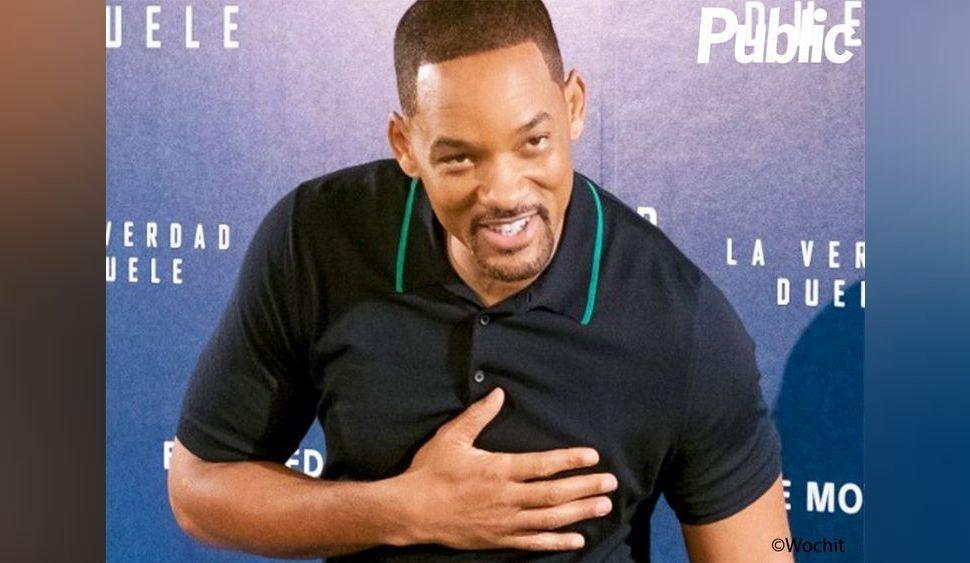 Vidéo, Will Smith, esprit, superstar, Hollywood, amour, argent, vie, citations, acteur, chanteur, Jada Smith, Public, popculture, cinéma